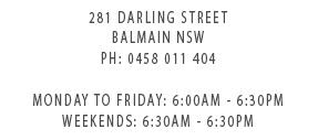 Address_Balmain